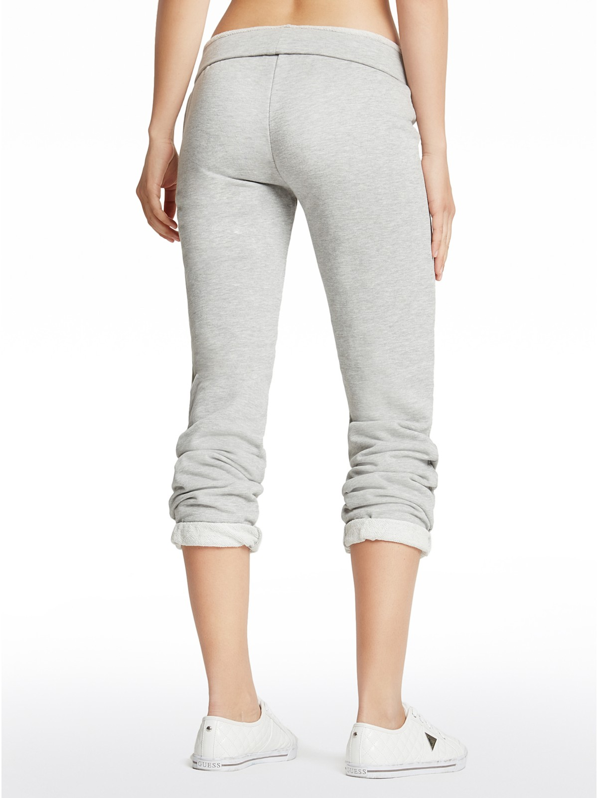 GUESS Women's Milla Boyfriend Sweatpants