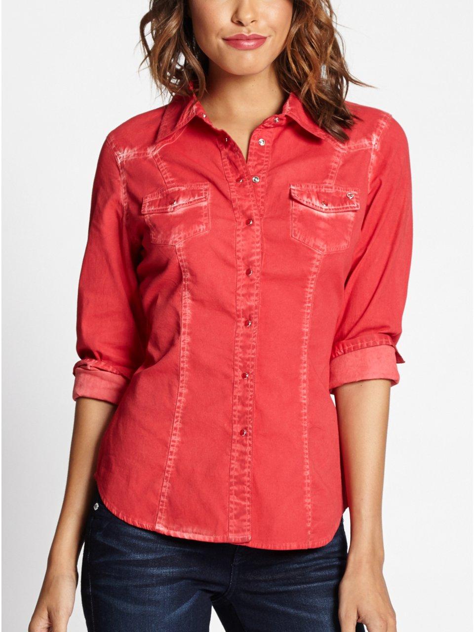 Soky Poplin Shirt