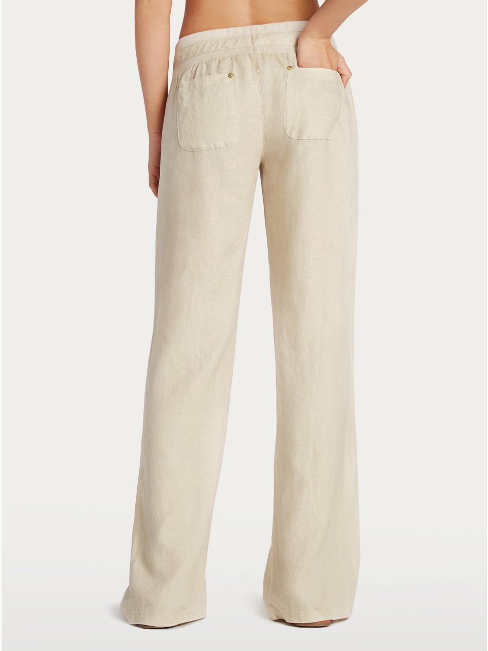 Excellent   WOMEN  Womens Clothing  Trousers  GUESS BY MARCIANO PANTS CAPRI