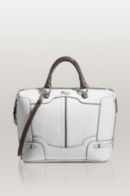 Balin Box Satchel
