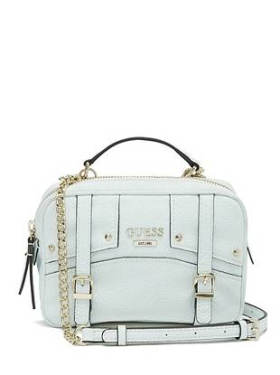 Rikki Quattro G Cross-Body