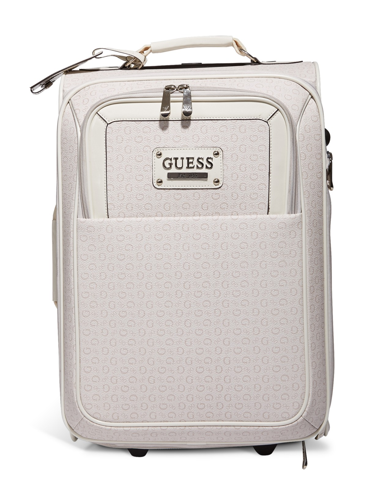 Guess Travel Luggage Bags