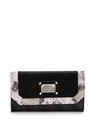 Escapade Quattro G Slim Clutch