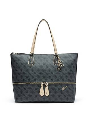 Park Lane Quattro G Large Zip Tote