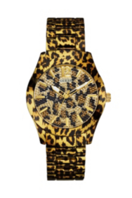 Sporty Animal Magnetism Watch