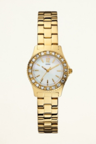 Petite Sport and Sparkle Watch