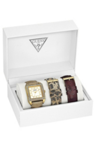 Animal Boxed Watch Set