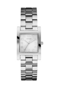 Silver-Tone Enduring Chic Watch