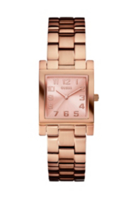 Rose Gold-Tone Enduring Chic Watch