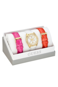 Dazzling Sport Boxed Watch Set