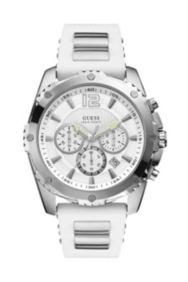 Bold Sport Watch - White