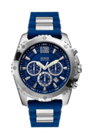 Bold Sport Watch - Blue