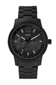 Cool Sport Watch – Black