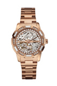 Dazzling Sport Skeleton Watch