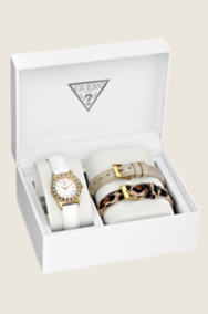 Petite Sport and Sparkle Boxed Watch Set