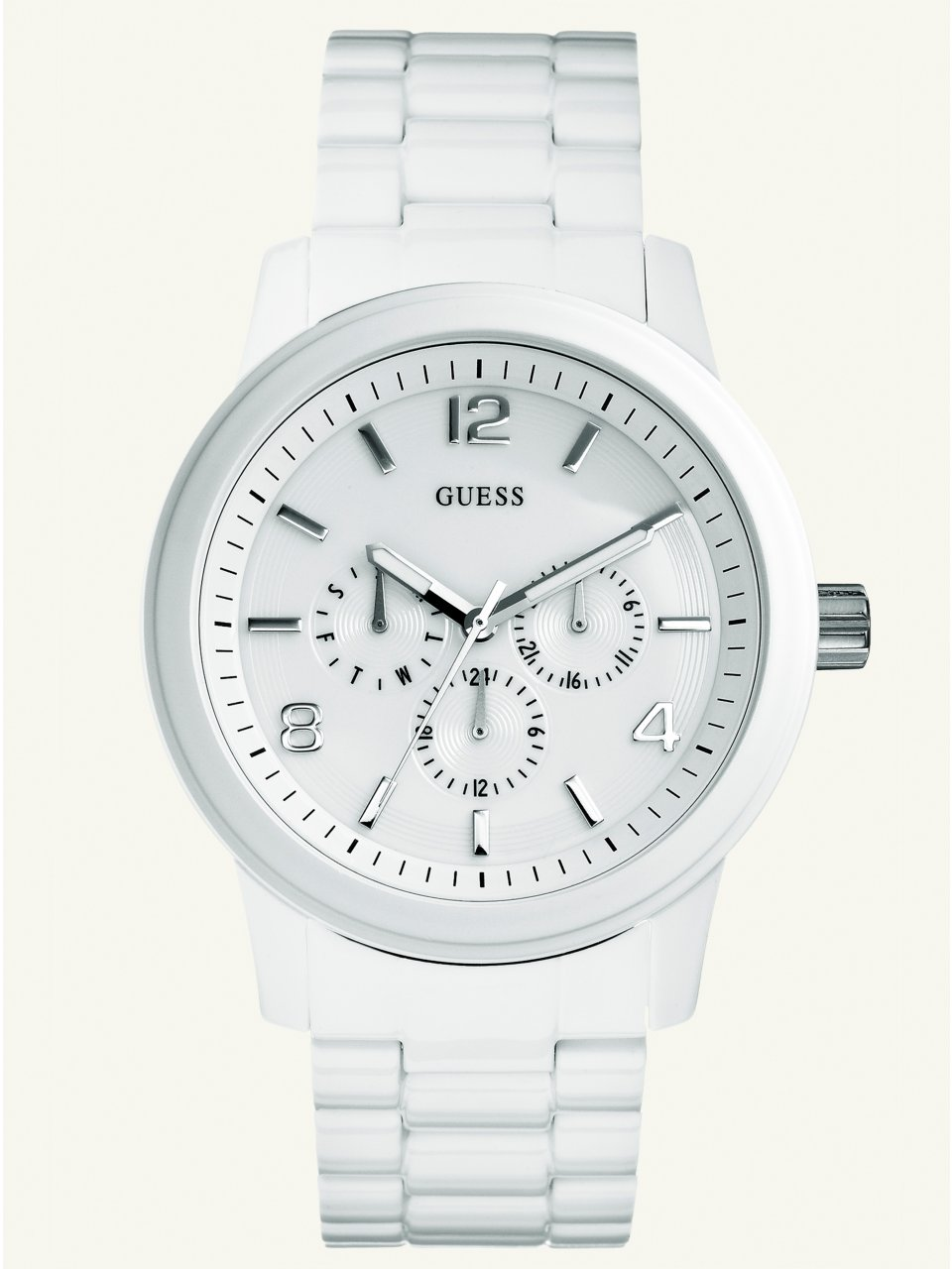 GUESS Bold Contemporary Watch