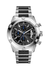 Stainless Steel Waterpro Bracelet Watch