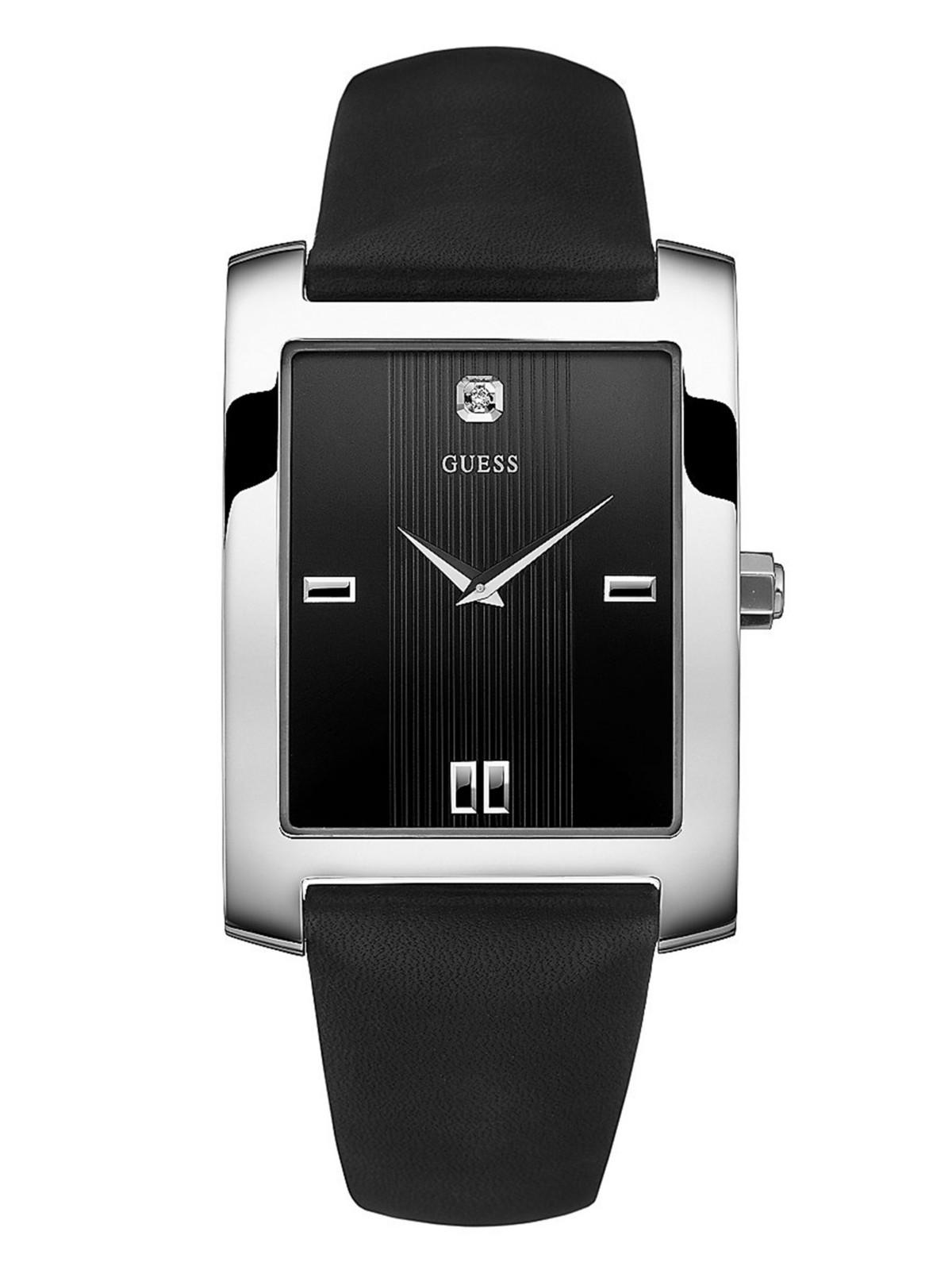 GUESS-Men-39-s-Dress-Watch