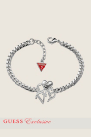 Love Station Crystal Bracelet