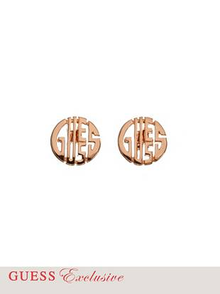 Show off your iconic sense of style with these simple-yet-statement-making stud earrings. Wear them with a sleek ponytail or top knot for instant head-turning appeal.