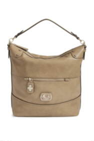 Hazelton Hobo Bag