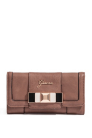 Isia Slim Clutch