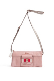 Isia Cross-Body Bag