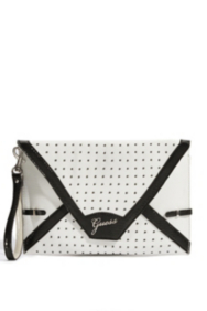 Rumi Envelope Clutch