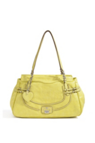 Neeka Large Satchel