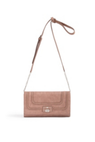 Neeka Convertible Cross-Body Bag