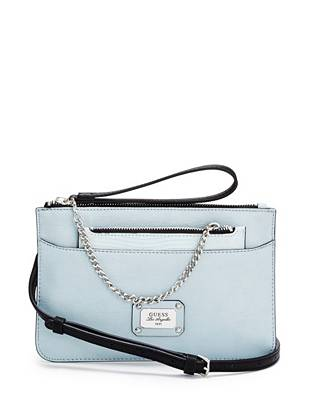 Escapade Python-Trim Cross-Body