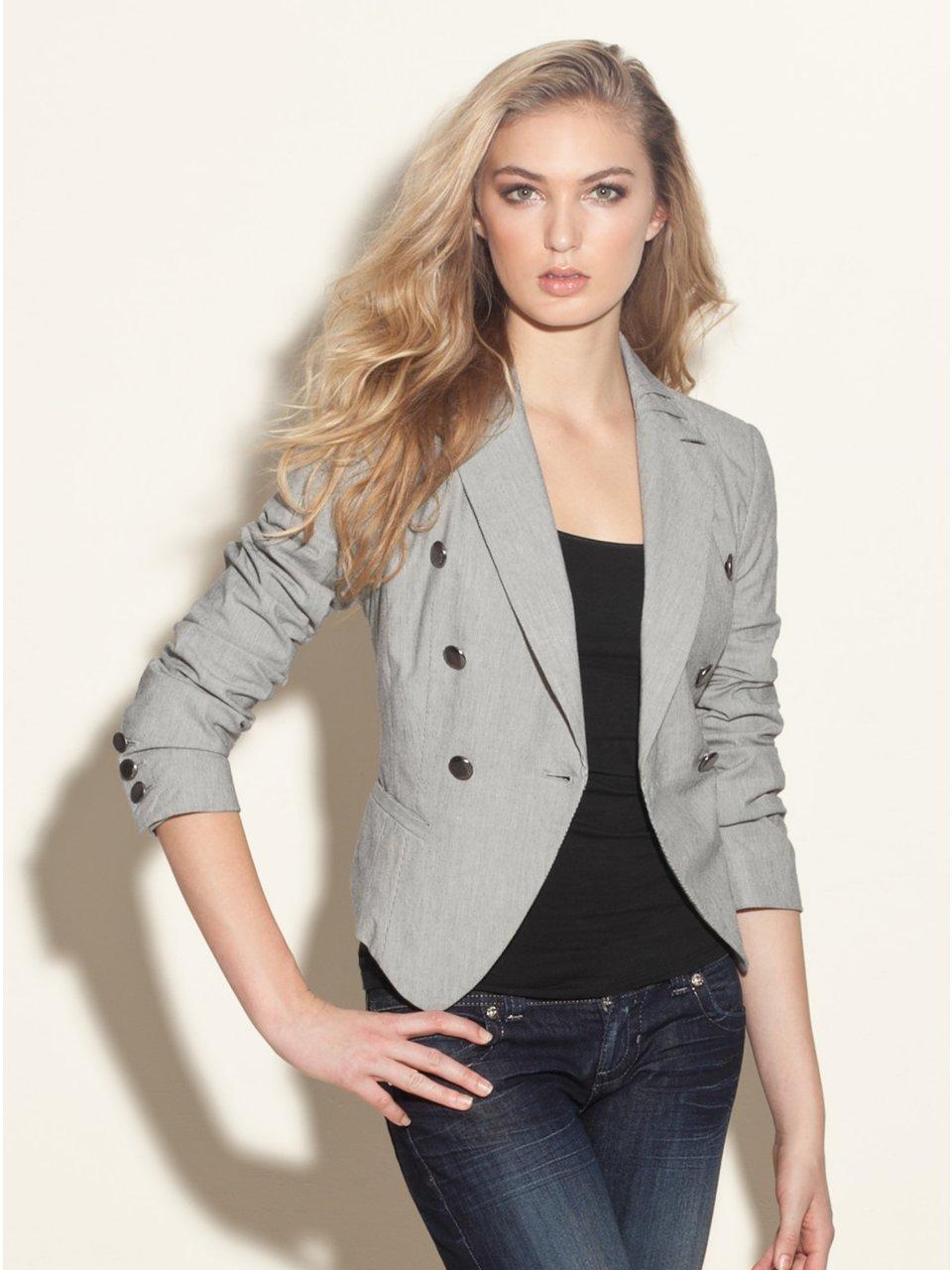 Adriana's Picks: Spring Jackets 2012