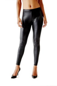 Matte Wet Leggings