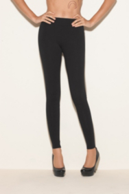 Sleek Ponte Leggings