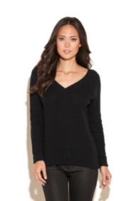 Karen Tunic Sweater