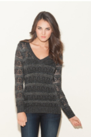 Oriana Sweater