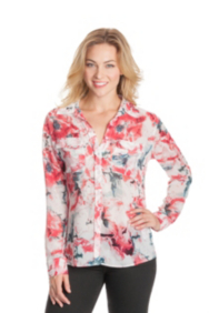 Inbloom Colorful Eva Shirt