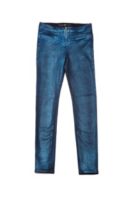 Tiesto NYT LYF Collection – Blue Obsession Skinny Jeans