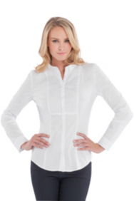 Fabiana Long-Sleeve Shirt