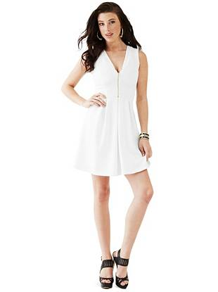 Pam Sleeveless Dress