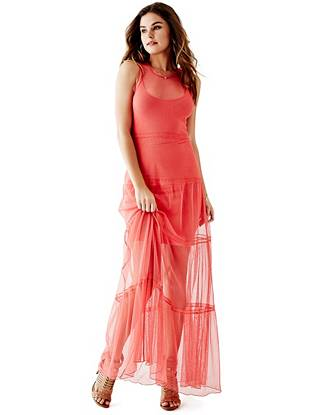 Maxi Winter Dresses - Larissa Maxi Dress