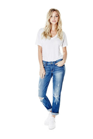WOMEN'S DENIM 50% OFF
