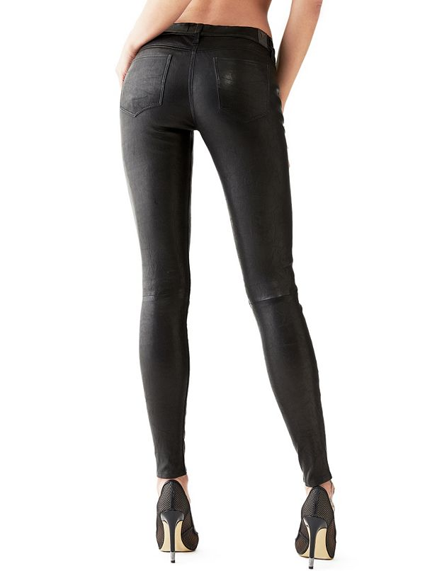 Find great deals on eBay for low rise leather pants. Shop with confidence.