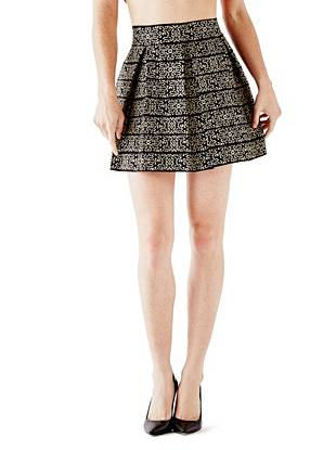 Billie Bandage Skirt