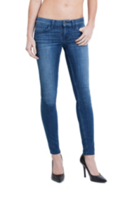 Power Skinny Jeans in Lyon Wash