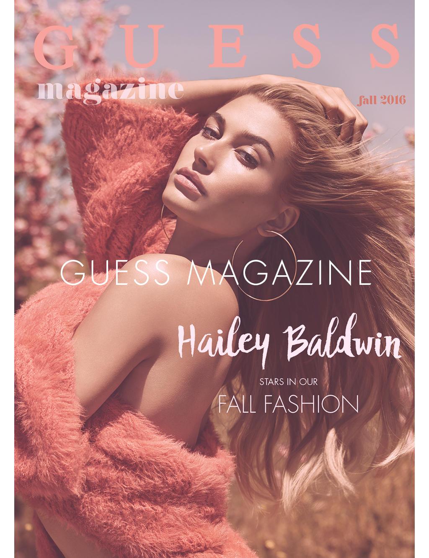 GUESS Magazine