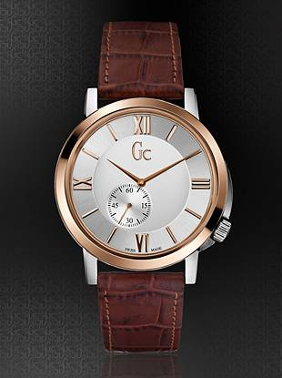 Gc Swiss Watches - Gc SlimClass 42mm Timepiece