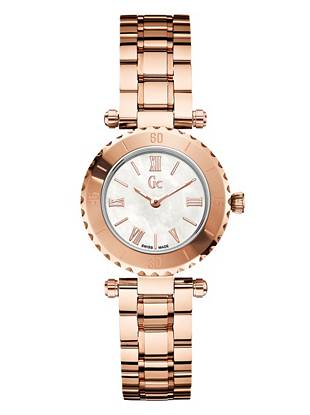 Gc Swiss Watches - GC Mini Chic Timepiece