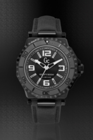 Gc-3 AquaSport - Black/White