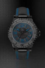 Gc-3 AquaSport - Black/Blue